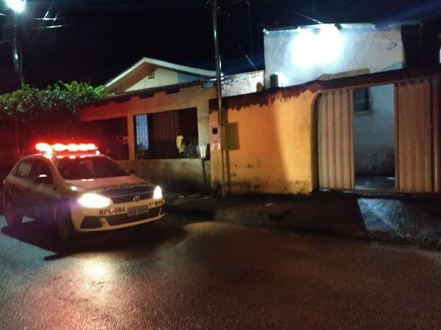 Homem é encontrado morto em residência na zona norte da Capital