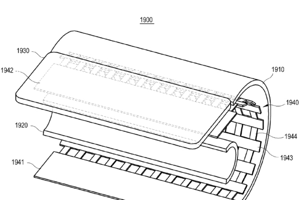 Samsung Builds the Foldable Artificial Muscles that Use in Future Smartphone 2