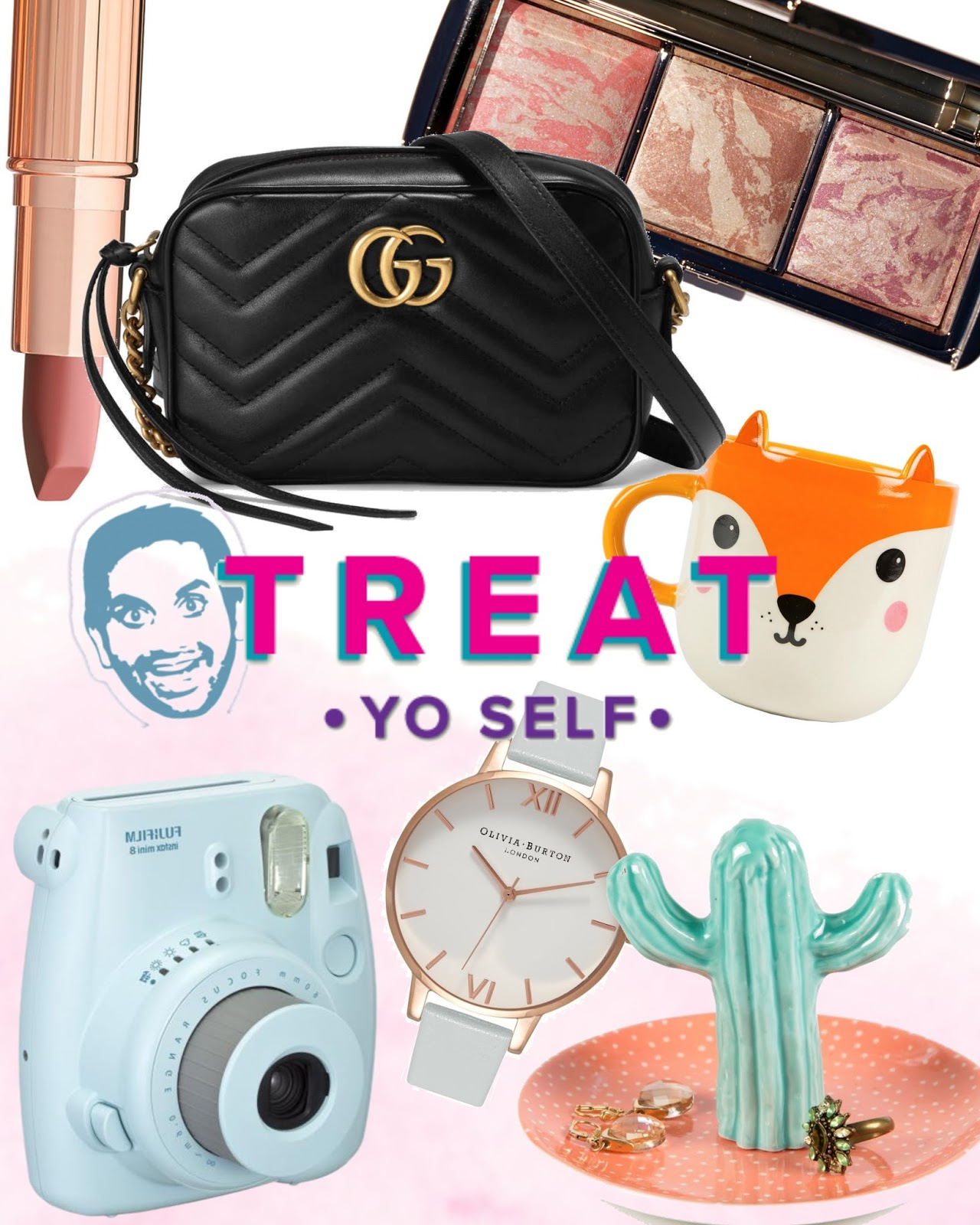 The Valentine's Day Treat Yo Self Guide