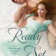 Staff Review: Ready, Set, Rogue by Manda Collins