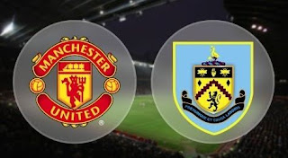 Susunan Pemain Manchester United vs Burnley: Ibrahimovic Starter