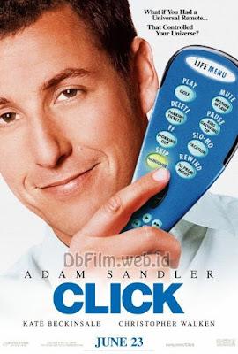 Sinopsis film Click (2006)