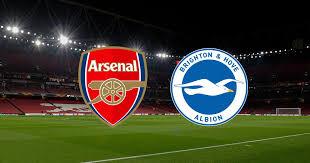 Brighton & Hove Albion FC v. Arsenal FC