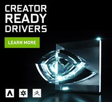 Nvidia GeForce GTX 775M(ノートブック)フルドライバをダウンロード