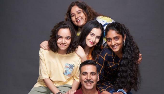 raksha bandhan movie