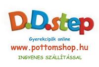 DDSTEP szandálok és gyerekcipők rendelése