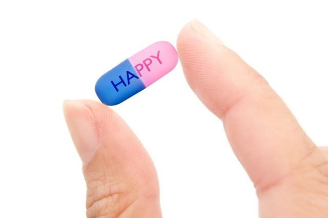 Drogas legales | Alejarse de la realidad - Charkleons.com