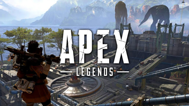 tips Kombinasi Senjata Apex Legends