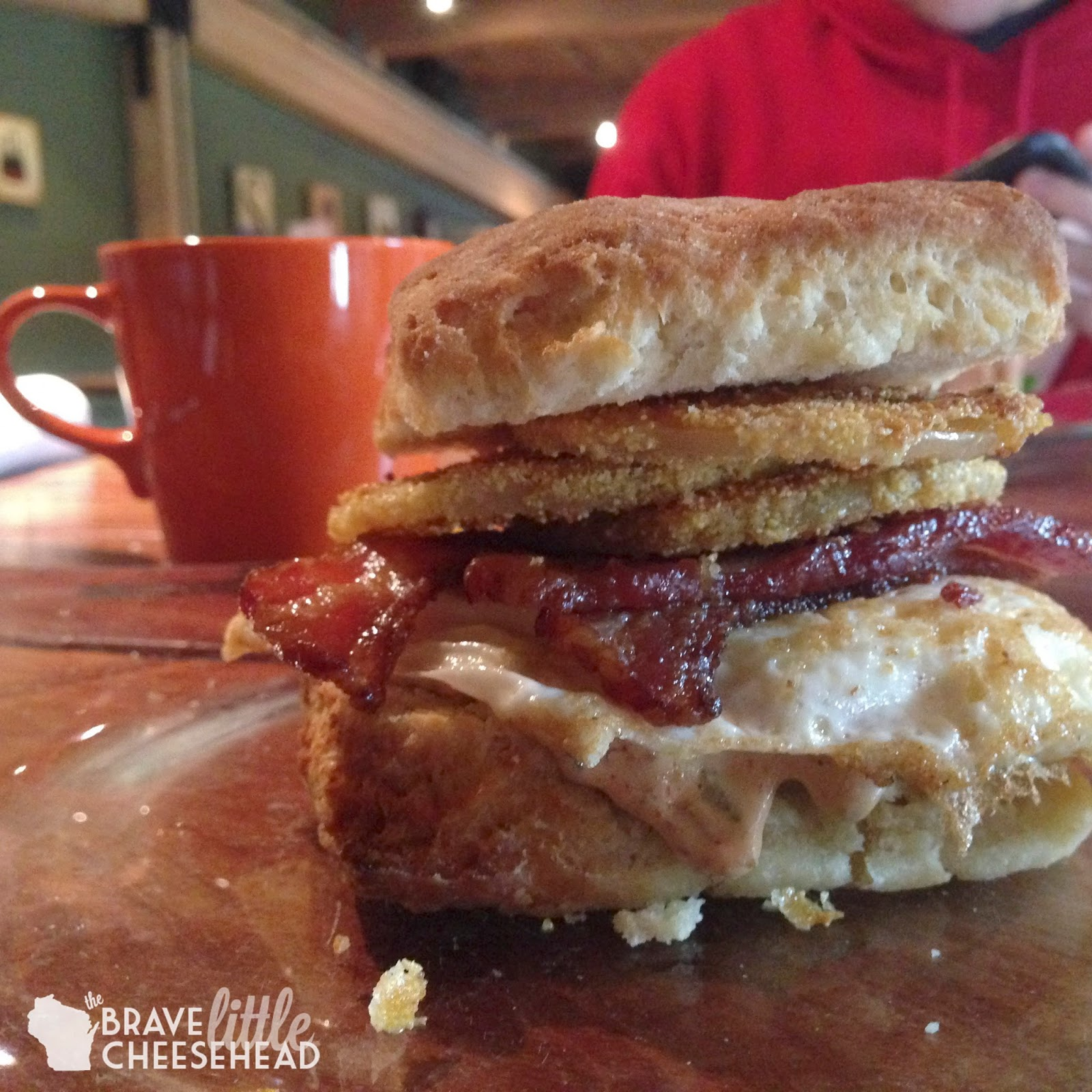 Where To Stuff Your Face in Seattle | A Seattle Food Guide from The Brave Little Cheesehead