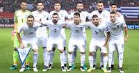 Άνοδος έξι θέσεων για την Εθνική μας στο FIFA Ranking