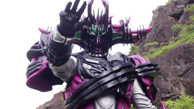 Spoiler Kamen Rider Zi-O Episode 44, Munculnya Another Decade