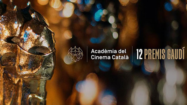 [Palmarés] XII Premis Gaudí: 'Els dies que vindran' y 'La hija de un ladrón' las grandes triunfadoras