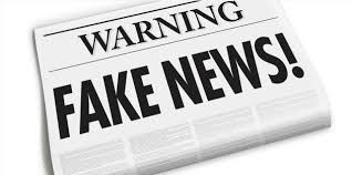 Fake news, fake news on whatsapp, fake news generator, fake news word of the year, fake news meaning