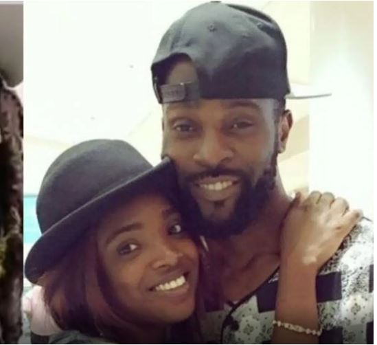 THIS IS GETTING DIRTY!! Annie Idibia's Elder Brother Hurling Insults At 2face's Mum