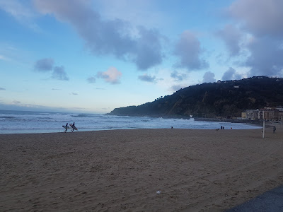 best places to eat and work san sebastian