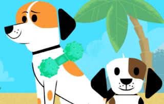 Stan-Present-My-New-Puppy