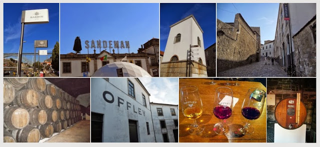 3-days in Porto - City Break in Porto - Port Tasting at Offley