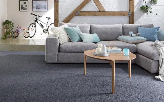 Tips Merawat Lantai Rumah Sesuai Bahan Material