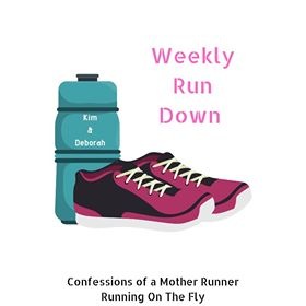 Weekly Run Down link-up