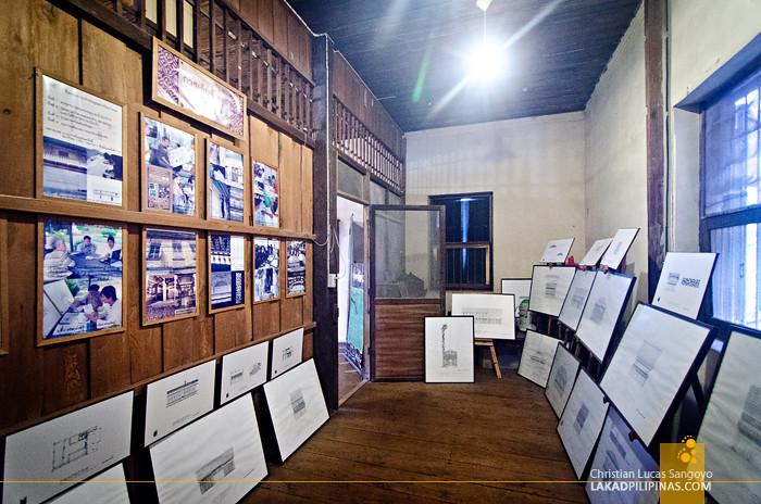 Chanthaboon Chantaburi Thailand Museum