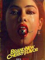 Brand New Cherry Flavor Season 1 Dual Audio [Hindi-DD5.1] 720p HDRip