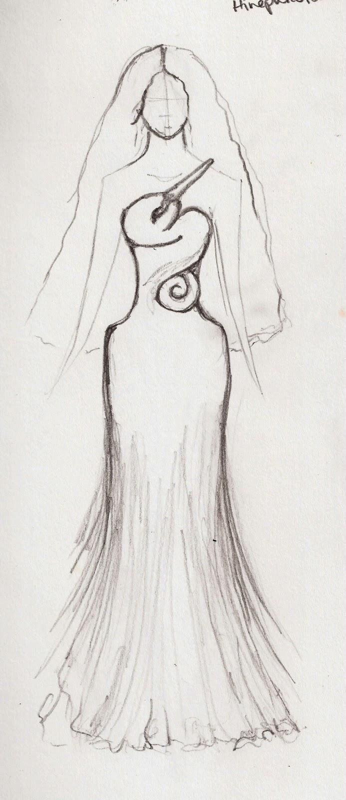 Imogen Smid's Final Illustration Exam Blog