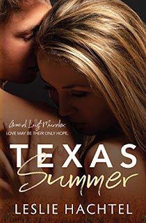 Texas Summer - passion and suspense book promotion service Leslie Hachtel