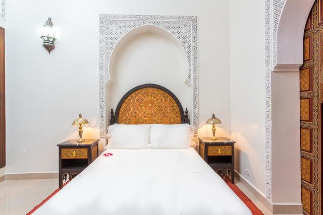 Riah Al Jana, Marrakech