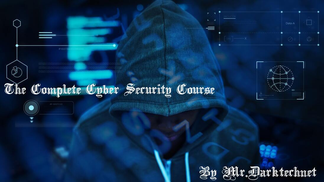 Udemy: The Complete Cyber Security Paid Course For Free.