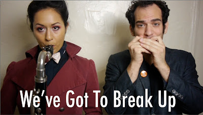 Break Up Day 2017