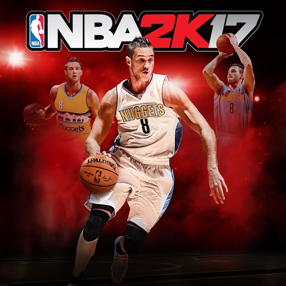 Epic Golden APK | Tempat Download APK - APK File: NBA 2K17