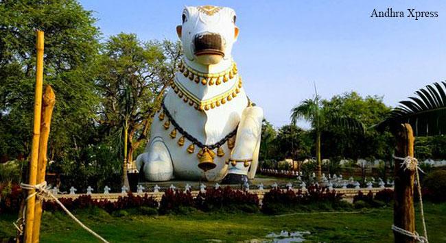 Mahanandiswara Temple