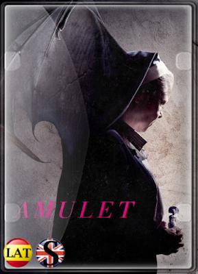 Amulet (2020) WEB-DL 1080P LATINO/INGLES