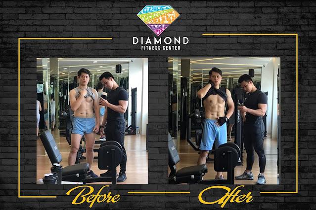 diamond gym - fitness & yoga