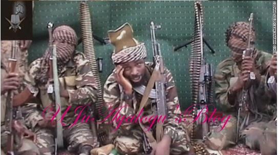 Boko Haram: US places $7m bounty on Shekau