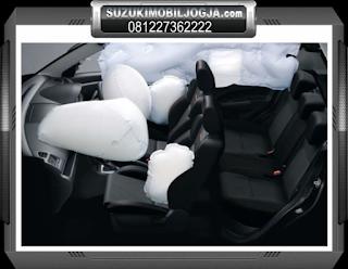 Interior Swift Sport 3