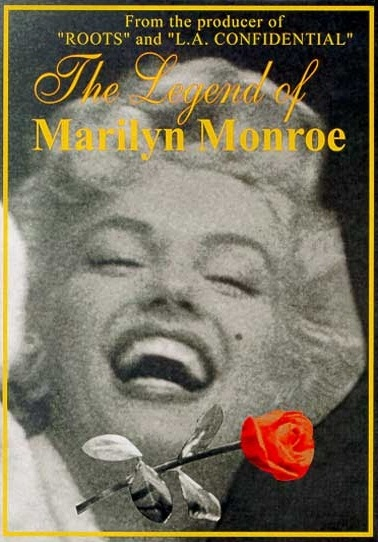 The Legend of Marilyn Monroe (1966)