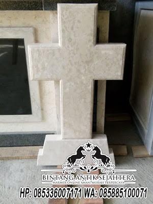 Nisan Salib, Batu Nisan Salib, Nisan Makam Kristen