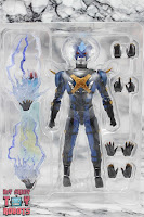 S.H. Figuarts Ultraman Tregear Box 05
