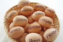 Perencanaan Keuangan Pribadi, apa pentingnya ?..