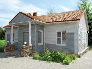 Приемущества быстровозводимых домов