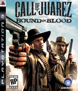 CALL OF JUAREZ BOUND IN BLOOD PS3 TORRENT