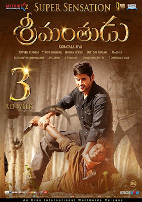 Srimanthudu 2015 Dual Audio HDRip 480p 500Mb ESub world4ufree.to , South indian movie Srimanthudu 2015 hindi dubbed world4ufree.to 480p hdrip webrip dvdrip 400mb brrip bluray small size compressed free download or watch online at world4ufree.to