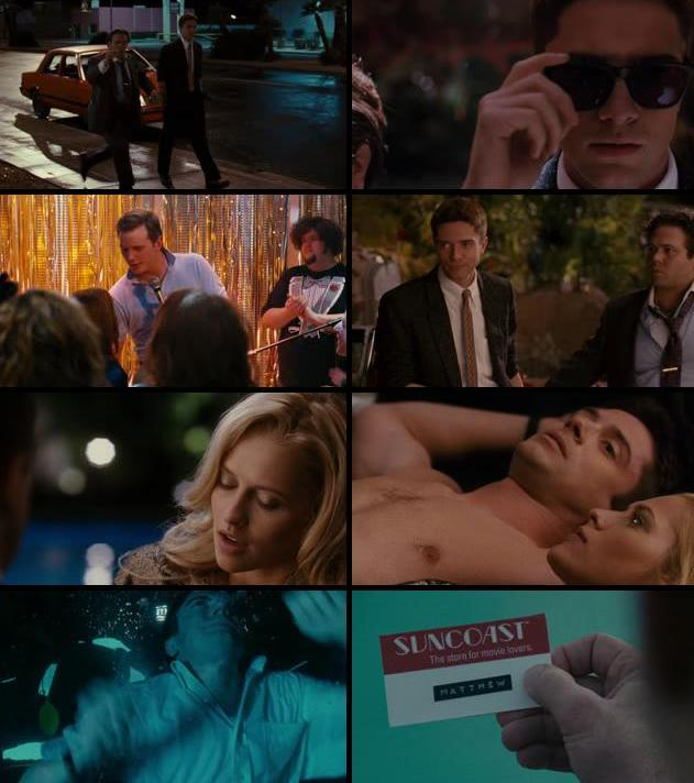 Take Me Home Tonight 2011 Dual Audio Hindi 480p BluRay