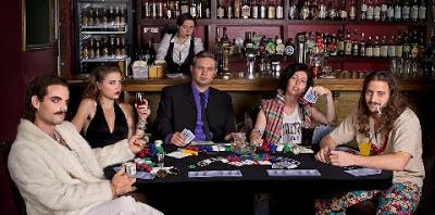 Mejor cara de poker