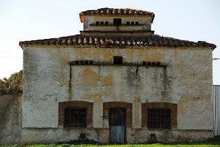 Palomar Perofuertes, Salamanca