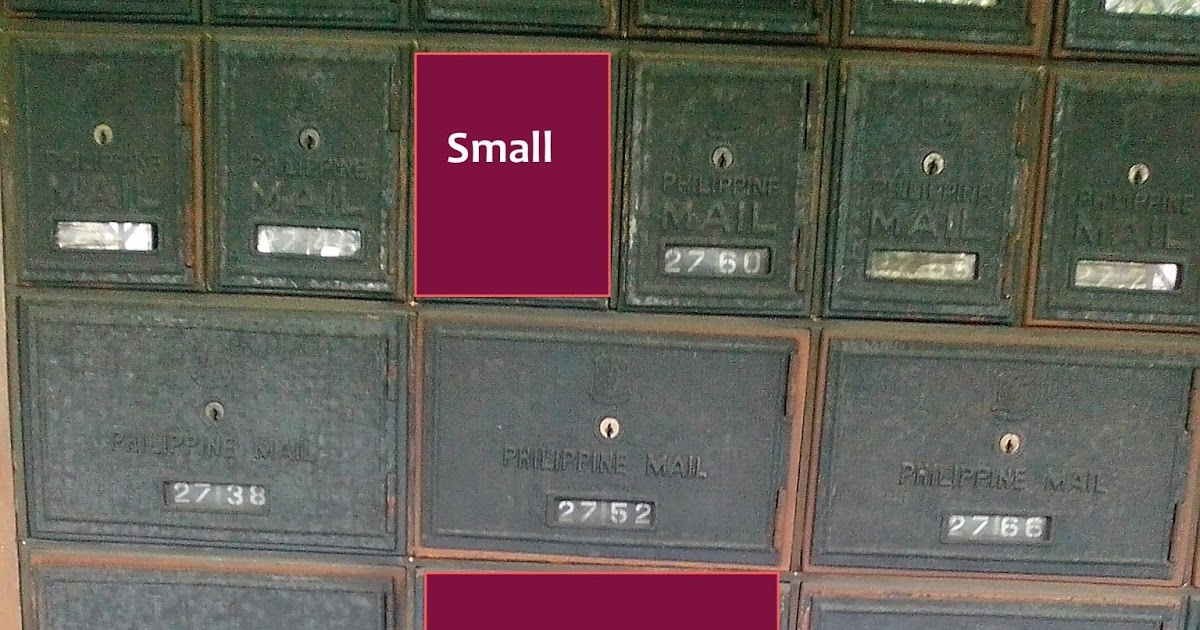 Micashares How To Rent A Post Office Po Box In The