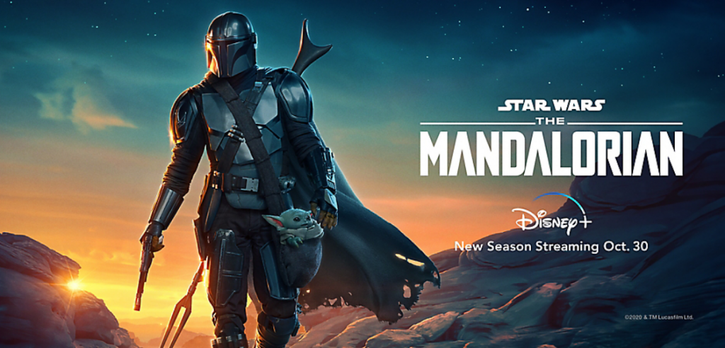 The Mandalorian: Reference to Star Wars fan favorite Boba Fett hid in the trailer for Season 2