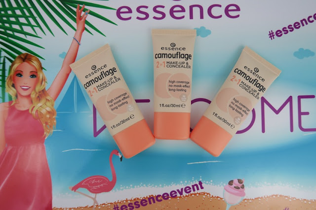 essence NEUES Sortiment HERBST 2016  + SWATCHES