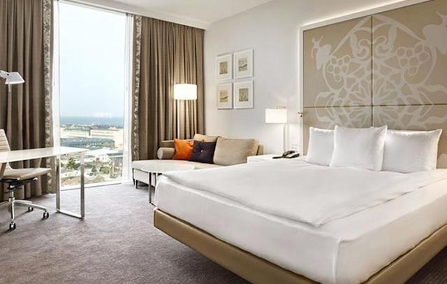 4 Tips Mudah Mendapatkan Voucher Promo Hotel